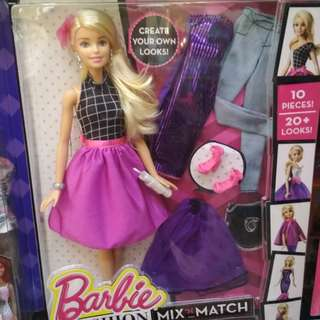 Barbie Original