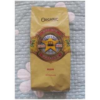 【舶來品】HAVANA COFFEE WORKS 公平交易咖啡豆 200公克