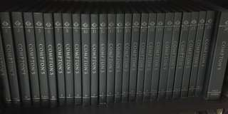 Encyclopedia for fun and knowledge