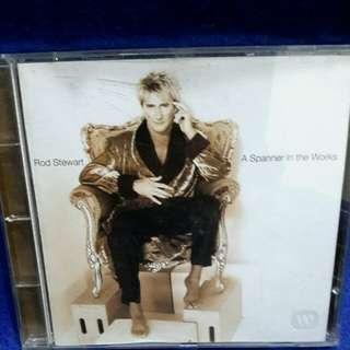 ROD STEWART  CD 2