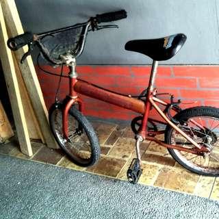 Bike for Kids not Mountain Bike MTB BMX or Road Bike