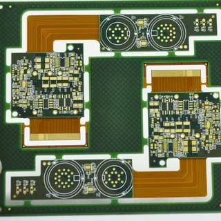 PCB Design/ Fabrication/ Component Assembly