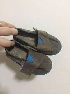 Toms kids toddler