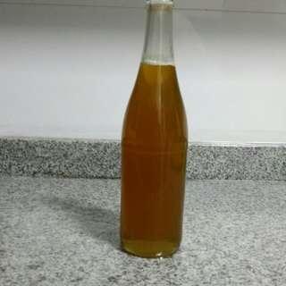 Homemade Rice Wine ( Confinement Wine)