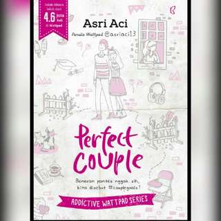 Ebook Perfect Couple