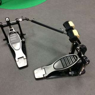 Double Pedal for Kick Drum