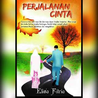 Ebook Perjalanan Cinta