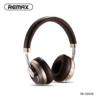 Remax RB-500HB Wireless Headphones