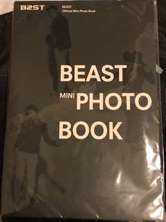 Beast 2013 beautiful show photobook