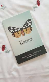 Karma happiness in your life personal development education
