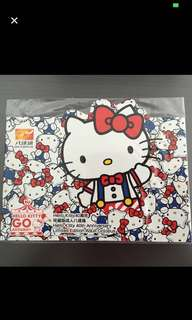 Hello Kitty限量版成人八達通