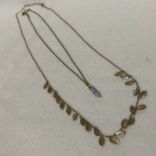 F21 Necklace