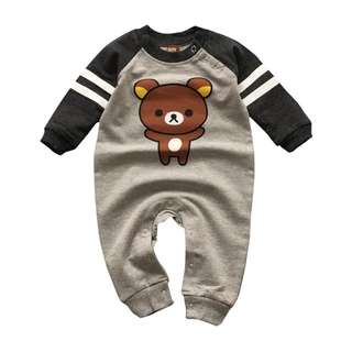 ✔️ Baby Boy Romper