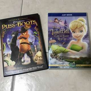 Movie CD