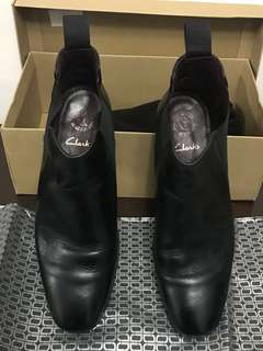 Clark's 男裝皮鞋