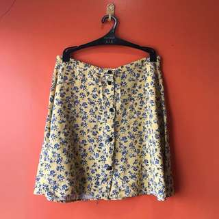 Skirt bundle from F21 & Cotton On