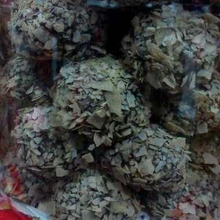 Nestum crunchy