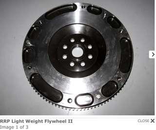 New RRP zc32 & zc31 lighten flywheel
