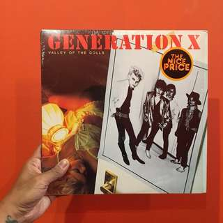 Generation X- Valley of the Dolls