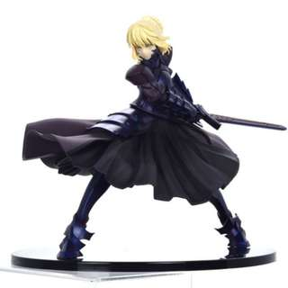 Fate Stay Night heaven's feel A Prize Saber Alter Figurine
