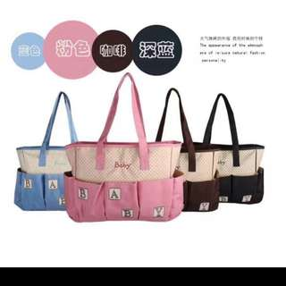 Baby big bag travel bag