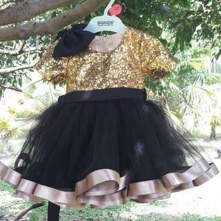 Tutu Dress Negotiable price