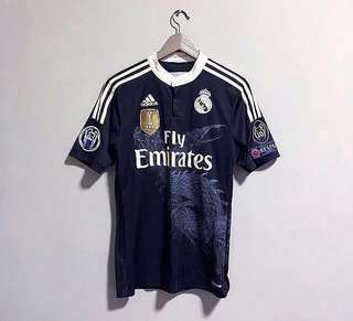 Adidas Real Madrid La Decima Home Jersey