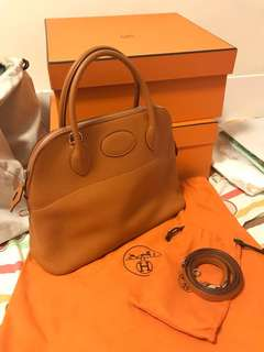 Hermes Bolide 31 (Big Sale)