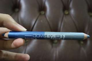 Davis eye-15