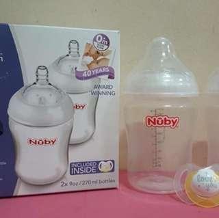 Nuby Baby Bottle