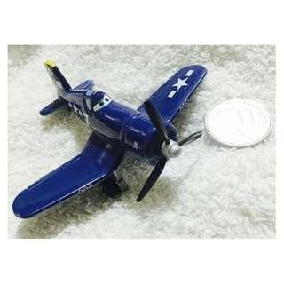 Planes - Tomica Diecast Skipper