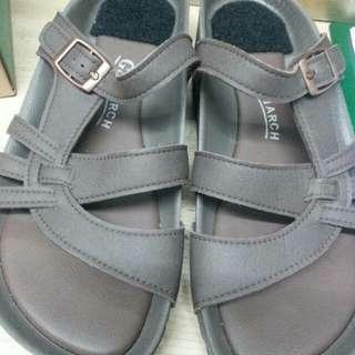 新款柏肯涼鞋