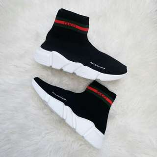 Balenciaga gucci for woman & man (premium original)