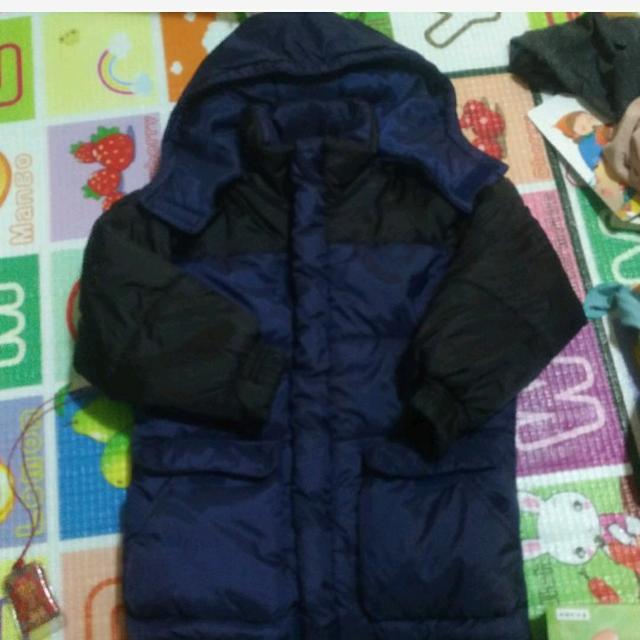 品牌保暖厚外套 換物 轉轉來交換