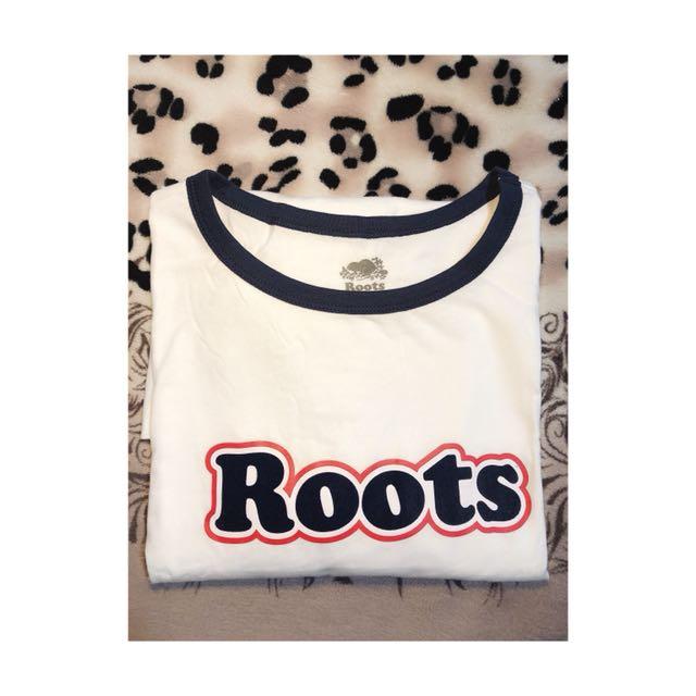 正品❣️ Roots衣服