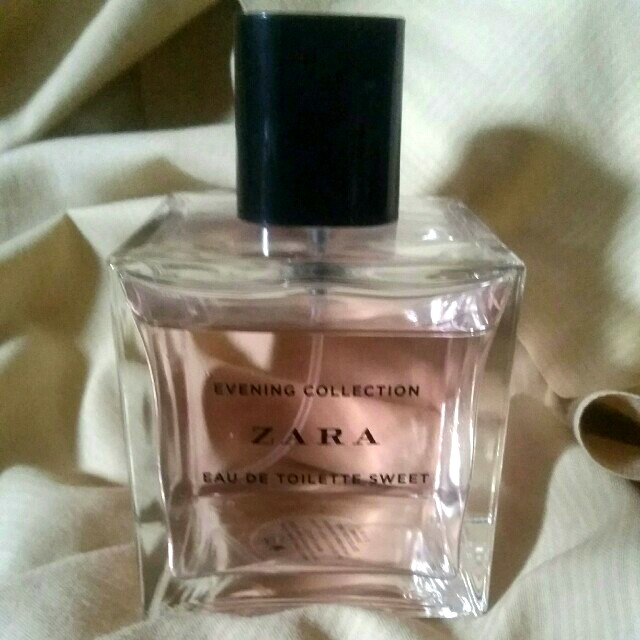"🐾 Zara Parfum ""Evening Collection"""