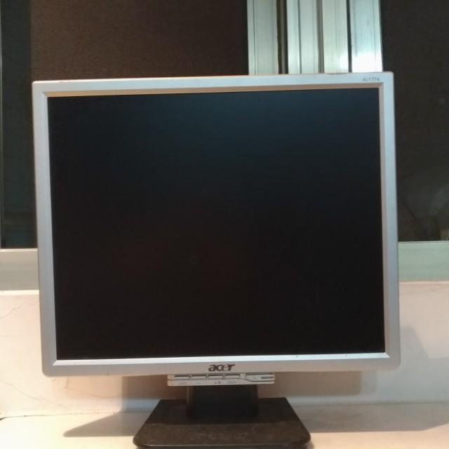 Acer 18吋螢幕