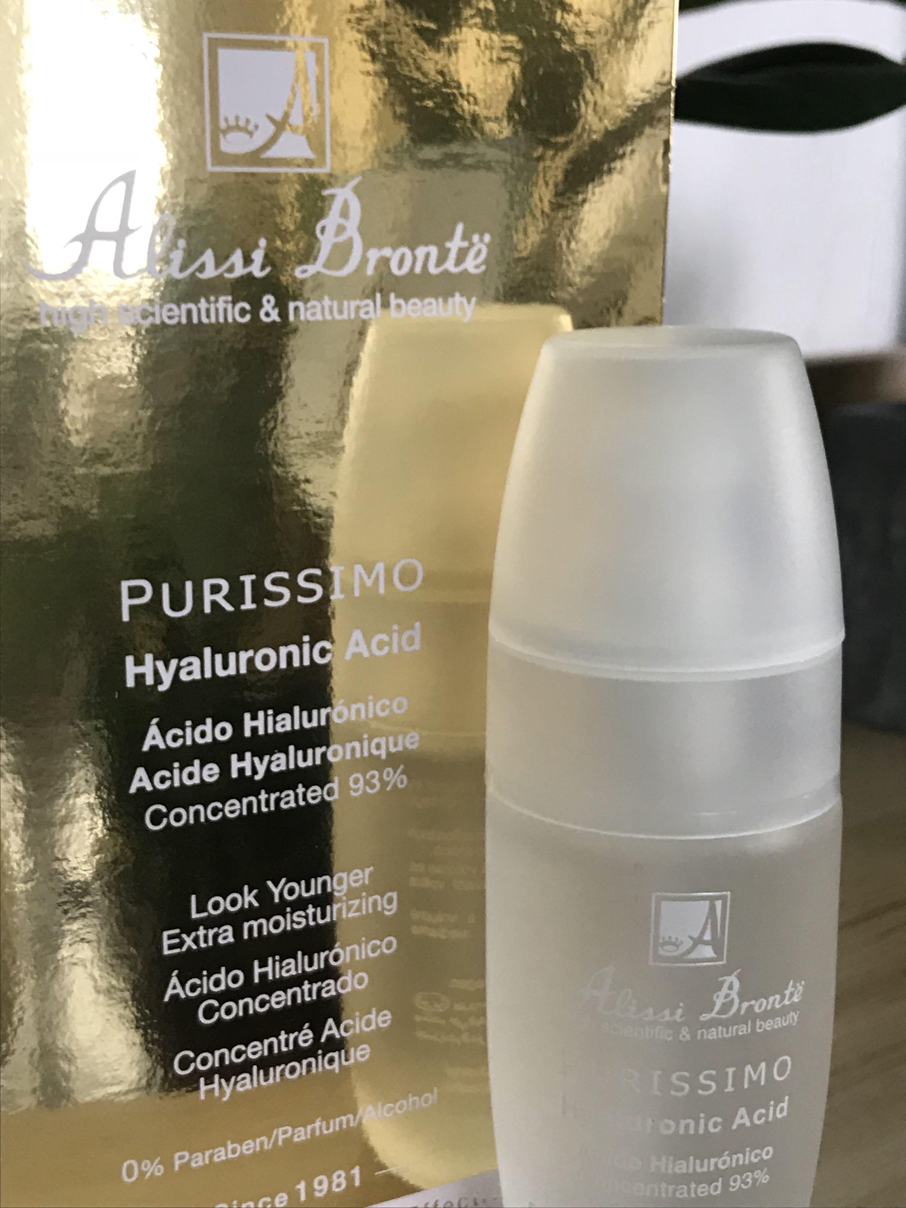alissi bronte hyaluronic acid的圖片搜尋結果