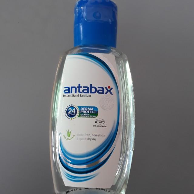Antabax Hand Sanitiser