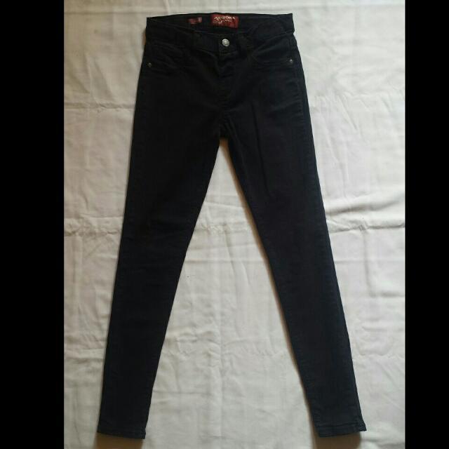Arizona Black Pants
