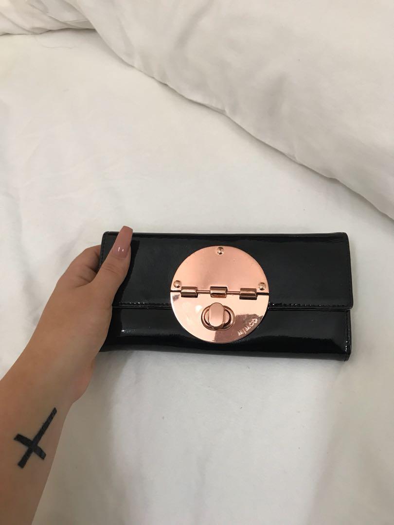 Authentic mimco wallet
