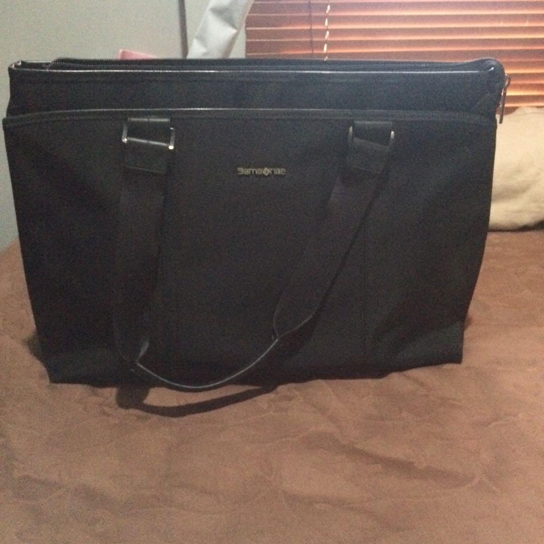Authentic Samsonite Bag