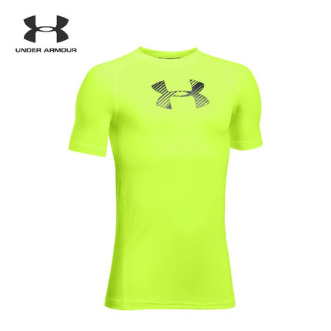 AUTHENTIC Under Armour HeatGear Sport Top for women/kid
