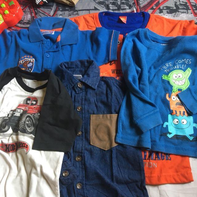 baju2 dijual borongan