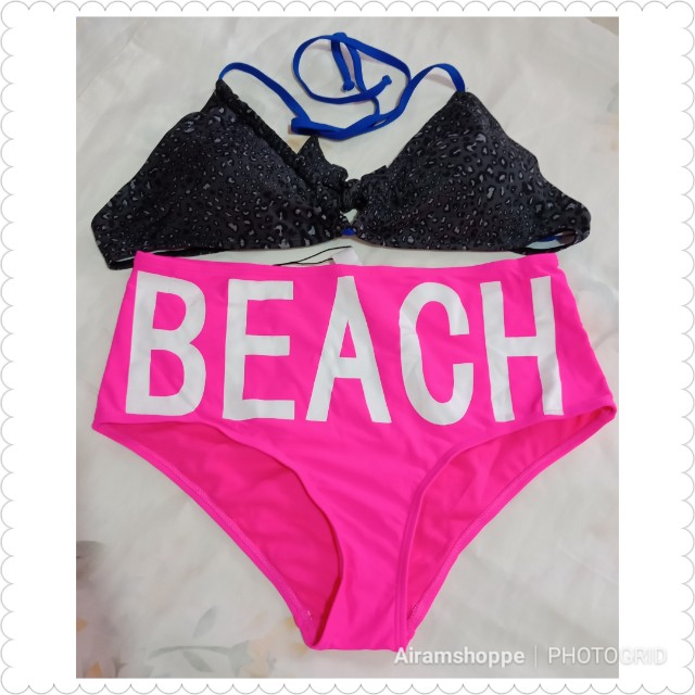 Beach Two Piece (XL)