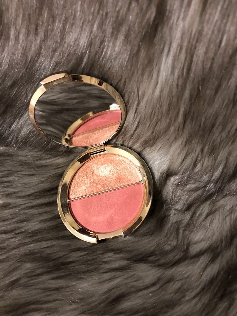 Becca X Jaclyn Hill Limited Edition Champagne Splits