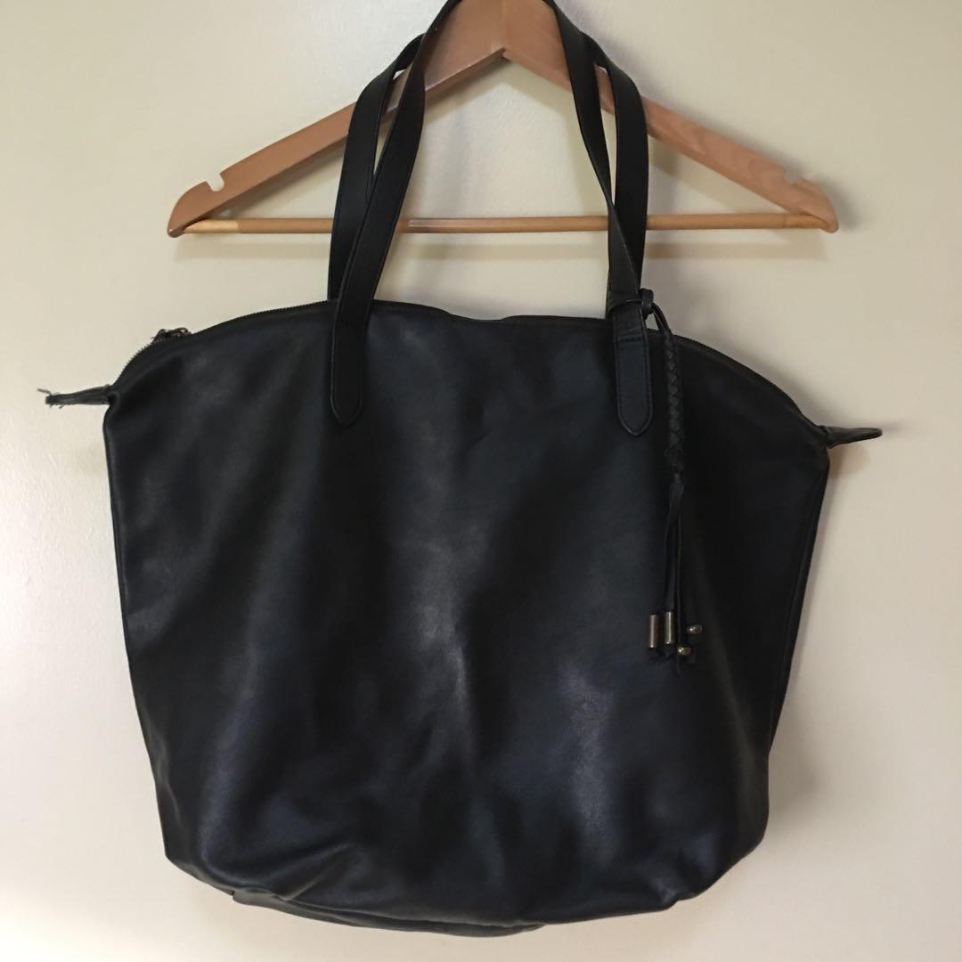Bershka Big/Overnight Bag