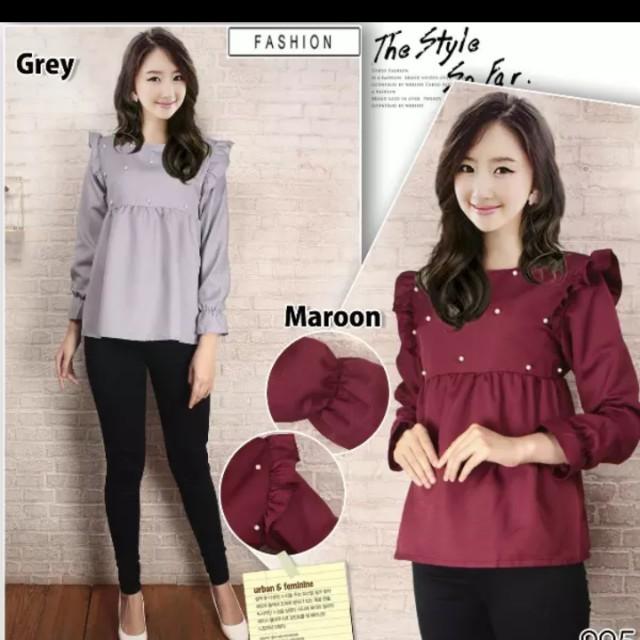 bl blouse