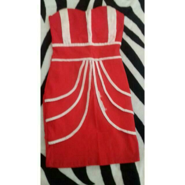 Bodyfit Mini Dress