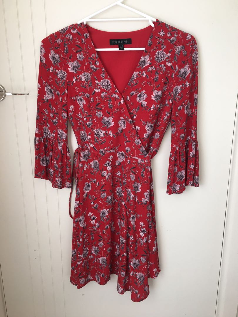 Brand New Forever New Dress - AU Size 6